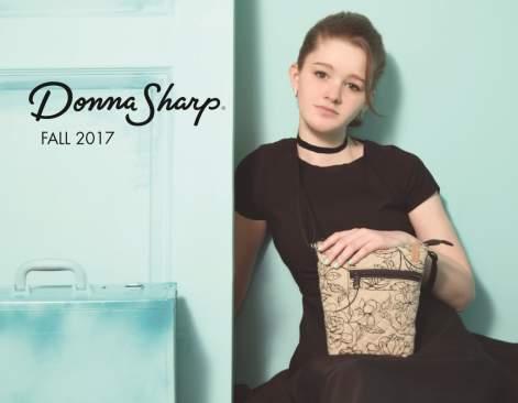 Donna Sharp Fashion Catalog