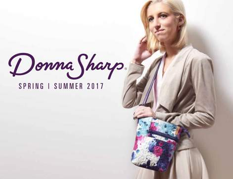 Donna Sharp Fashion Catalog