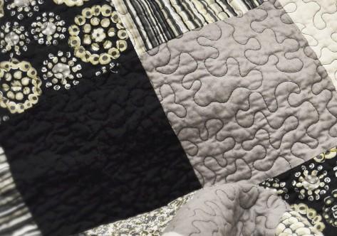 Donna Sharp Paris Patch Quilt